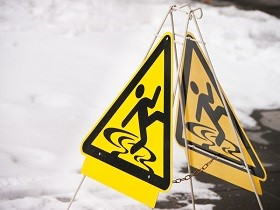 Oakland slip and fall attorney